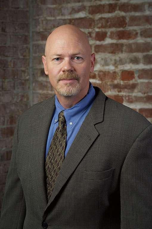 John Knottnerus